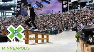 Rollout: The Best of the Best Highlights   X Games Minneapolis 2018