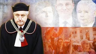 Wie in Polen der Rechtsstaat untergeht