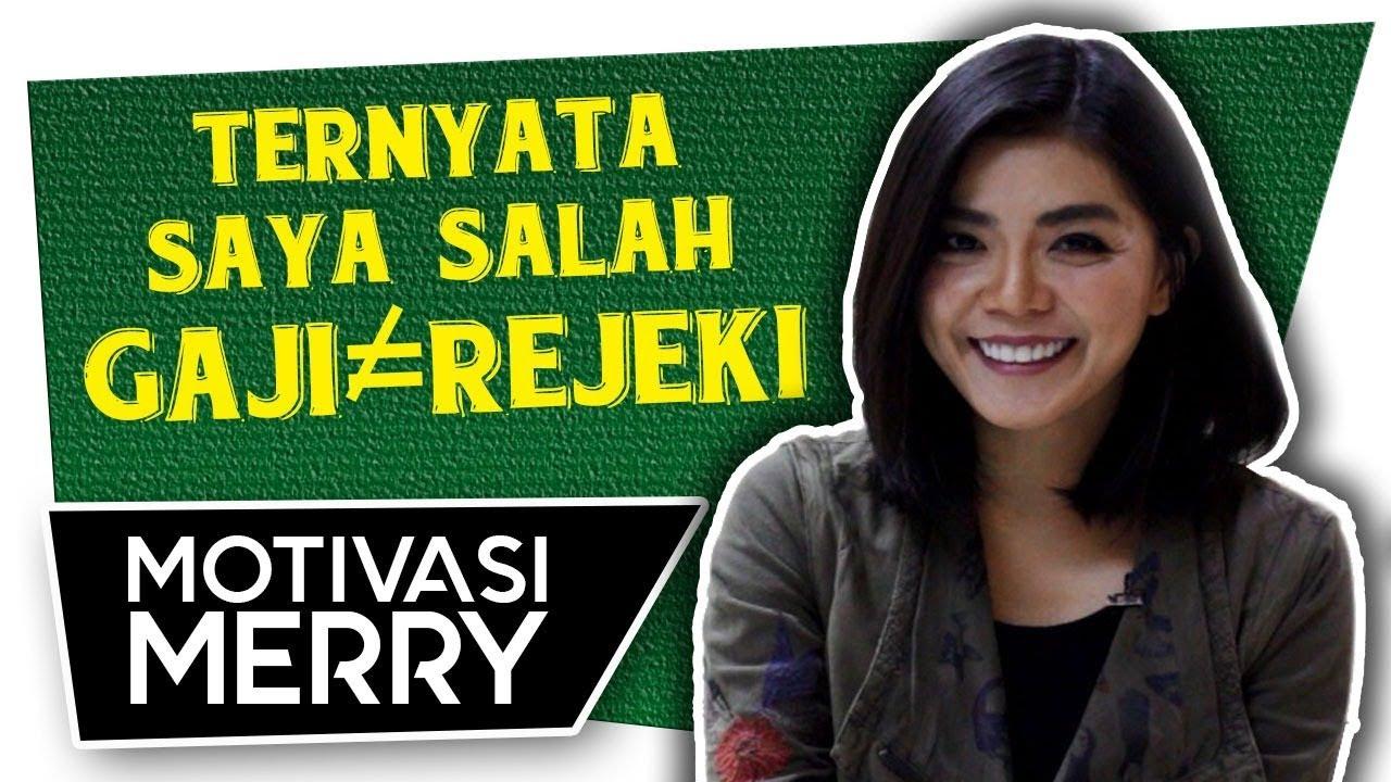 Video Marry Riana