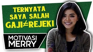 Video GAJI DAN REJEKI | Motivasi Merry | Merry Riana download MP3, 3GP, MP4, WEBM, AVI, FLV September 2018