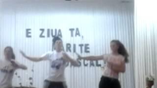 Que viva la vida_EGO Dance Style