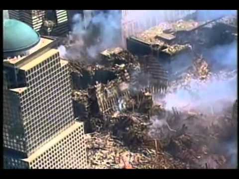 WTC World Trade Center Ground Zero: Before, During, & After 9/11