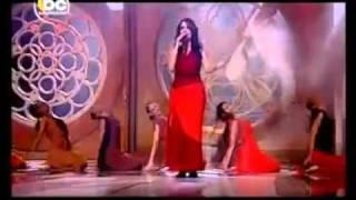 سارة فرح - تابلو عالضيعة ( البرايم 8)