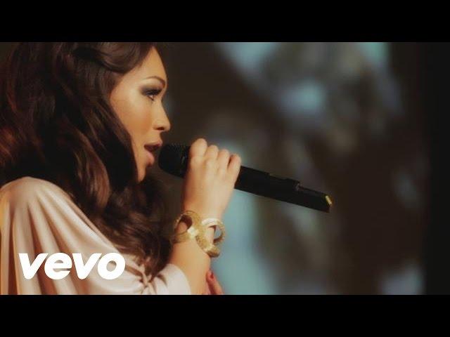 rebecca ferguson glitter gold video watch HD videos online