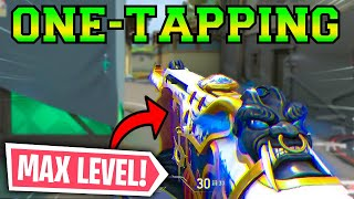 OWNING StreamSnipers LIVE w/ the NEW ONI PHANTOM! - Valorant
