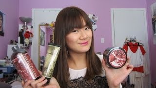 (CLOSED) HUGE GIVEAWAY!!! Featuring Wen by Chaz Dean Products!!! Thumbnail