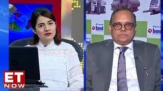 BEML CMD Deepak Kumar Hota Speaks To ET Now