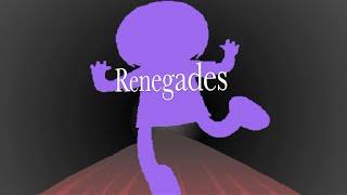 Renegades - Homestuck MEP
