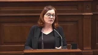 Nati Arnaiz (Podemos) sobre crecimiento de la oferta turística e incentivo a la renovación