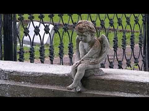 Strange Graves at Natchez City Cemetery