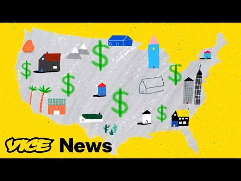 Young Americans Are Worried They'll Be Renting Forever | Compound Interested Ep. 1
