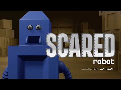 Scared Robots?