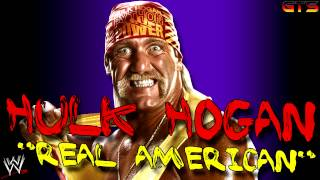 "1985: Hulk Hogan - WWE Theme Song - ""Real American"" [Download] [HD]"