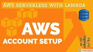 AWS Setup Account #02