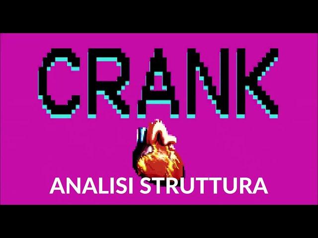Crank - Analisi struttura film #8 [Story Doctor]