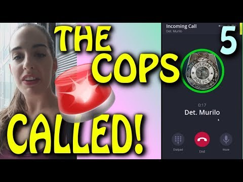 THEY CALLED! | 2 Girls 1 Let's Play Simulacra Part 5