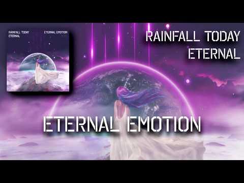 Rainfall Today - Eternal (Album Review 2018)