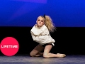 watch he video of Dance Moms: Full Dance: Straighten Up (S5, E16) | Lifetime