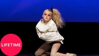 Dance Moms: Full Dance: Straighten Up (S5, E16) | Lifetime