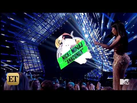 Miley Cyrus' Nip Slip and 6 Other VMA Surprises