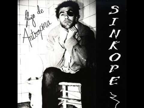 Sinkope - 07 - Como Tantos (Flujo de Antropina 1995)