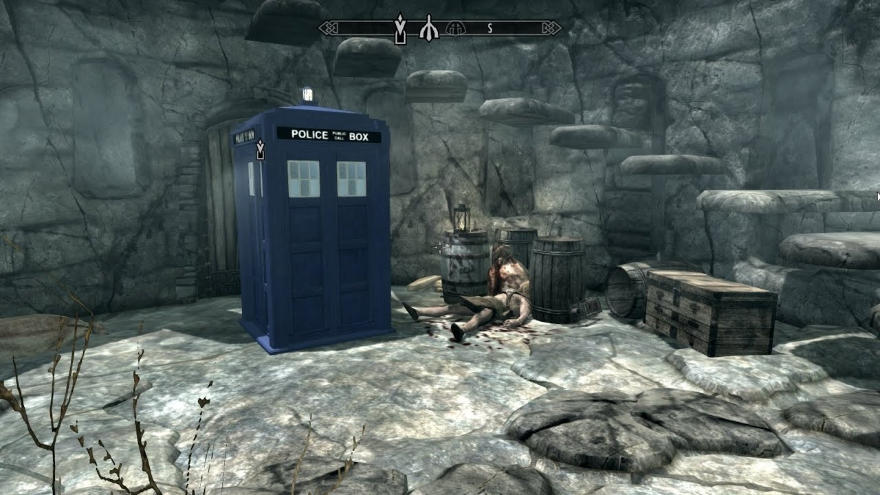 best games with mods