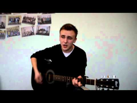 Imagine Dragons - Roots (cover by Volkov)