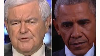 BOOM! Gingrich Just Revealed Obama's Dirty Secret, And Dems Are PANICKING