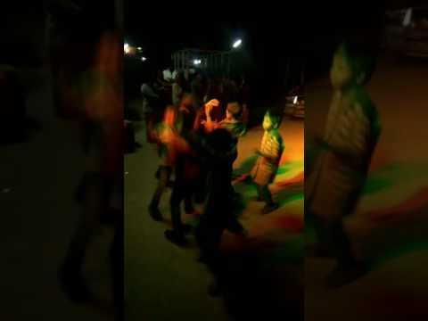 DJ song  kala chesma  kids dance