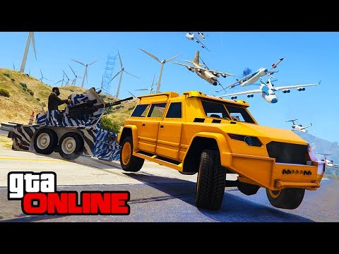 Make GUNRUNNING DLC! KAMIKAZE RUN! || GTA 5 Online || PC (Funny Moments) Pictures