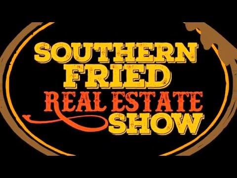 Southern Fried Real Estate Show Ad Spot