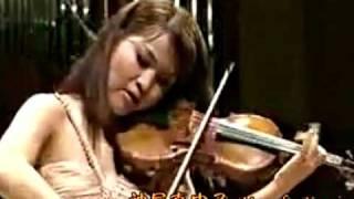 6 Lady Relay Tchaikovsky Violin Concerto (1 Mov.) 1 of 2