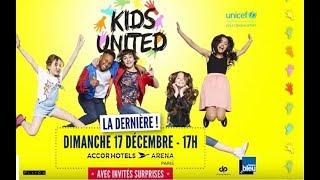 concert kids united   17 / 12 / 2017