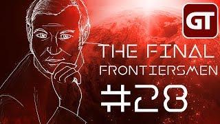 Thumbnail für The Final Frontiersmen - SciFi Pen & Paper - Folge 28: Der letzte Sprung