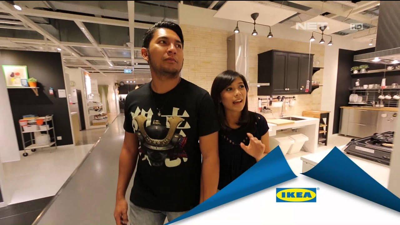 Desain Dapur Impian Di Ikea Weekend List