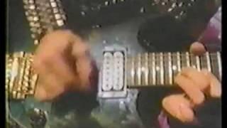 RAZOR EVIL INVADERS 1985