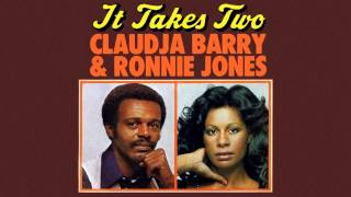 "Claudja Barry & Ronnie Jones - It takes two (12"" version)"