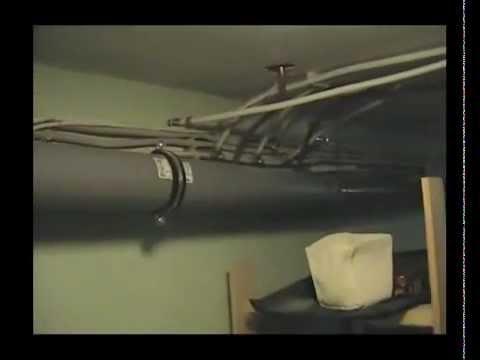 видео: как провести канализацию дома