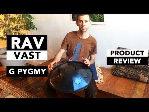 What Makes the RAV Vast G Pygmy Different From All Other RAV Drums? Matt Bazgier explains.