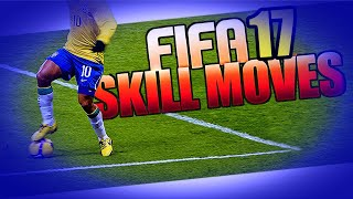 fifa 17 skill move suggestions   mediocretekkerz