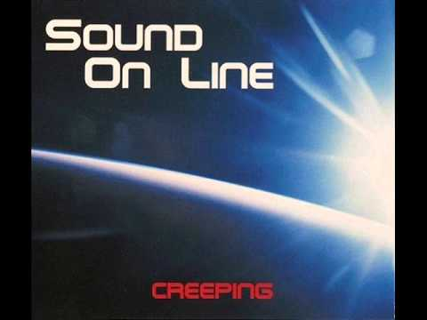Sound On Line - Creeping (Narghile' Radio Mix)