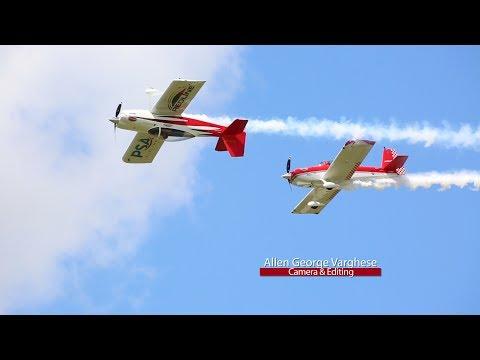 Dayton Air Show 2017 Asianet US Weekly Roundup 7/8/17