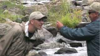 Atlantic Salmon Restoration in Maine: Orrington Dam Removal