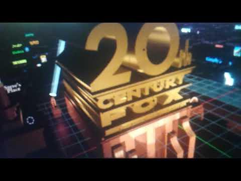 20th century fox B.C logo