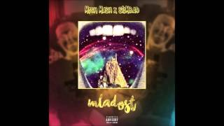 MISHMASH X SIIMBAD - MLADOST (OFFICIAL AUDIO)