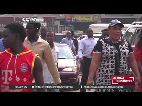 Nigerians worried by President's slow address of economic crisis