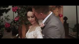 Свадебная церемония в Барселоне - ведущая Анна Мыльцева