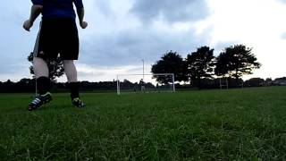 Jezzabel Freekick