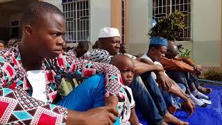 Sierra Leone Ahmadi Muslims mark Eid Ul Fitr 2018