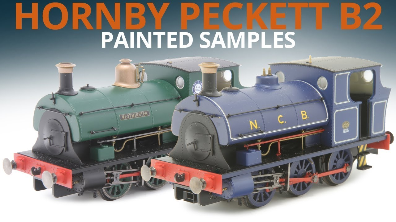 The Engine Shed - Page 94 - Hornby - RMweb